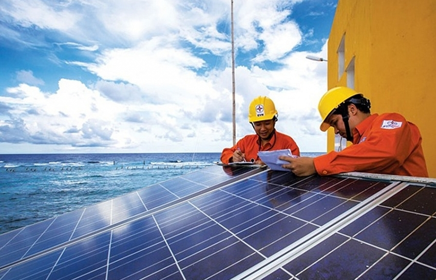 thai investors jump into renewable energy sector in vietnam
