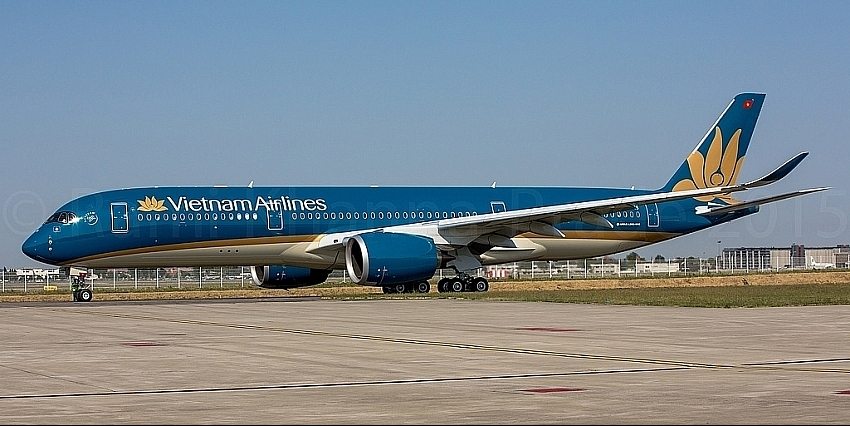 vietnam airlines calls for ifc service bids