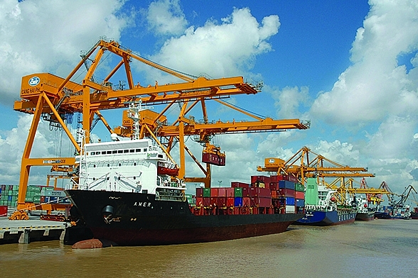 vafi proposes state divestments to build deepwater ports