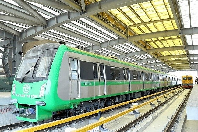 Hanoi proposes PM to speed up apprisal of $1.75 billion Metro Line No.3