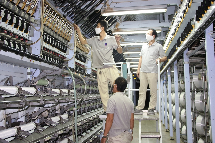 vnpoly becomes fibre provider for adidas and target