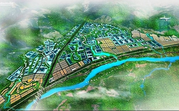 Binh Dinh alters foreign investment attraction plan with two new projects