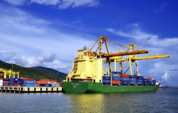 Lien Chieu Port proposed to become Central Vietnam's international gateway