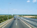 Heavy incentives prerequisite to North-South Expressway