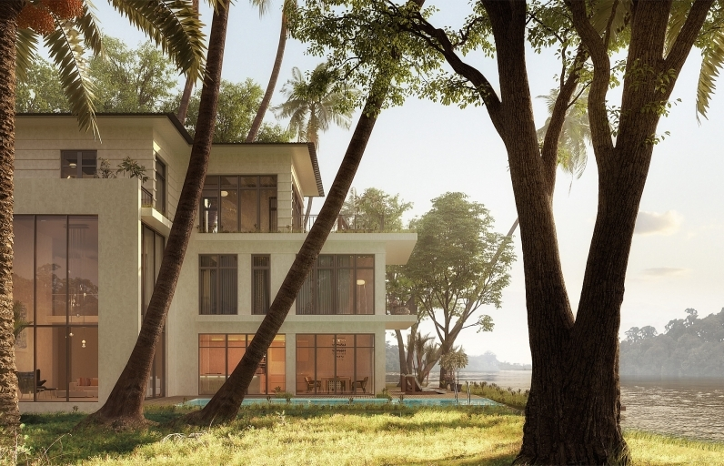 Ecopark to officially launch Ecopark Grand – The Island villas