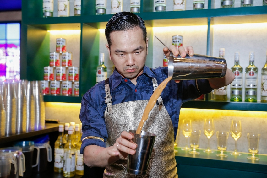 hong kongs vibrant and unique lifestyle launches in ho chi minh city