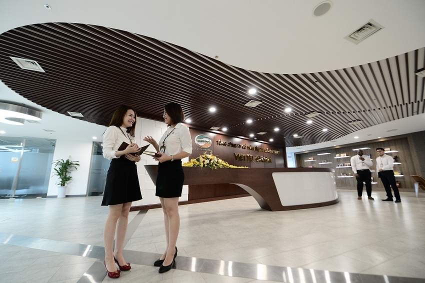 viettel global lists 22 billion shares on upcom
