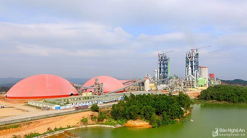 philippines listed phinma invests in largest local cement manufacturer