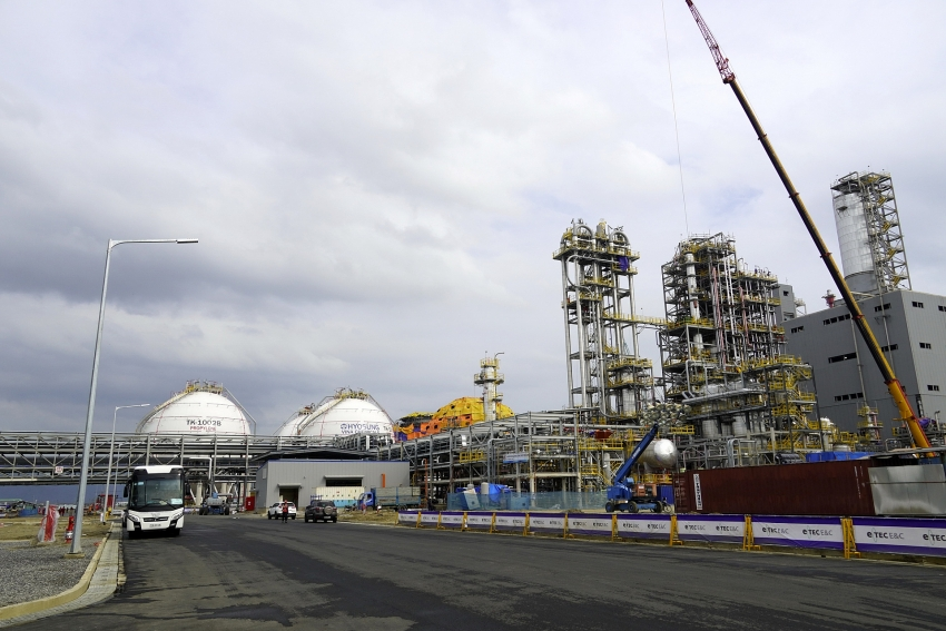 Hyosung Vina Chemicals proposes to remove imported tax for propane