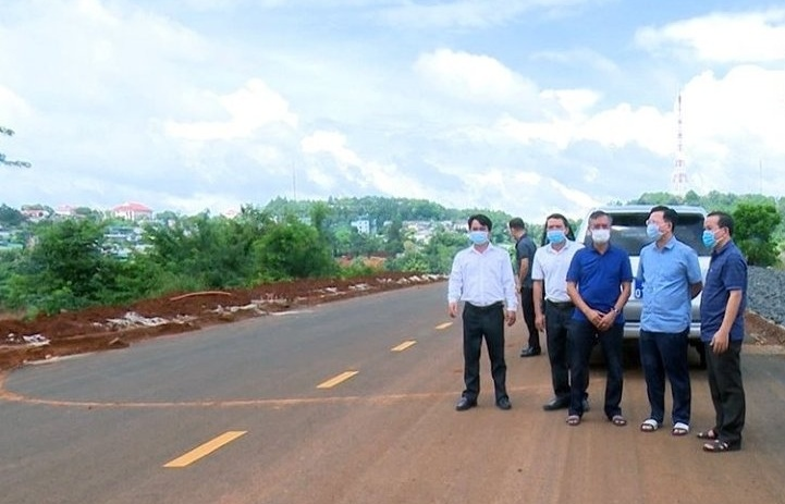 Dak Nong to accelerate land clearance for wind power projects