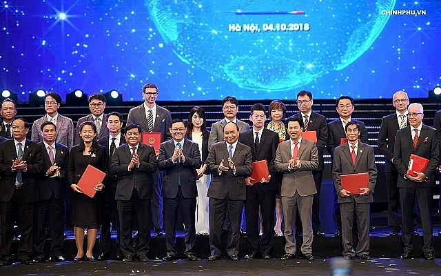 Numerous billion-dollar projects licensed at FDI conference