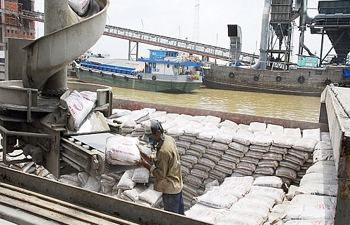 the risk of losing filipino cement market
