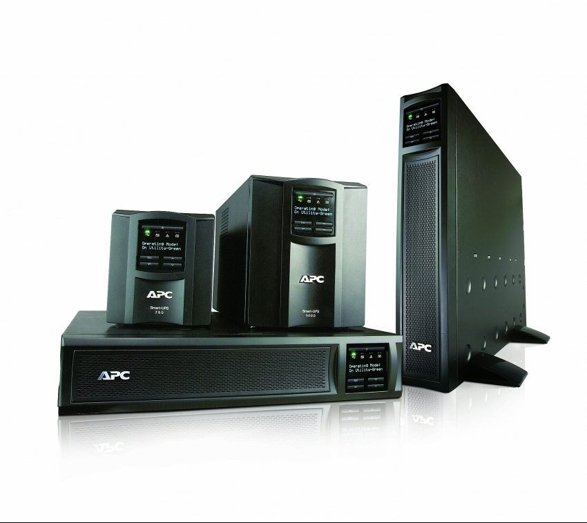 apc connected smart ups got smarter ups management through the cloud