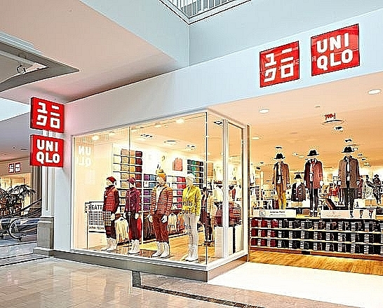 UNIQLO to open three-storey store in Ho Chi Minh City by year-end