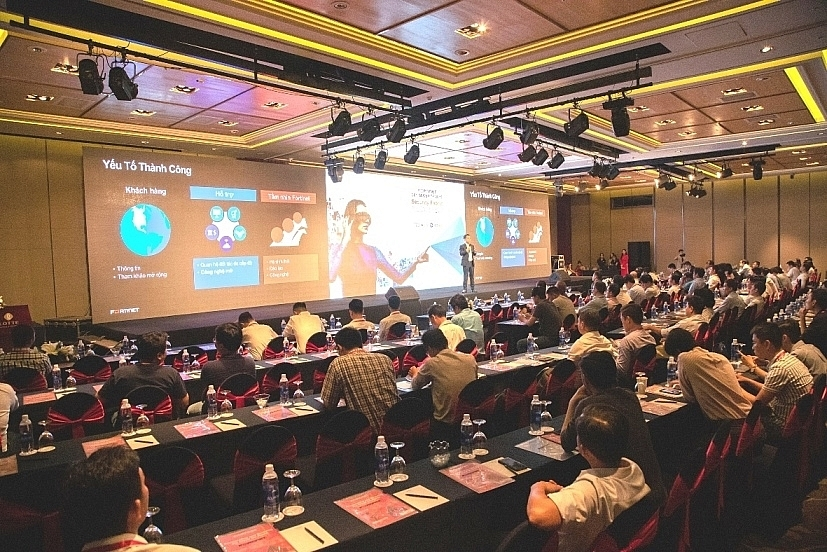 Fortinet to share network strategies at 361° Security 2019 Conference