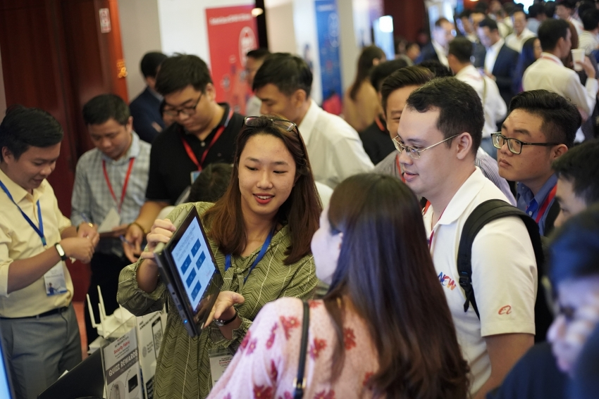 fortinet to share network strategies at 361 security 2019 conference