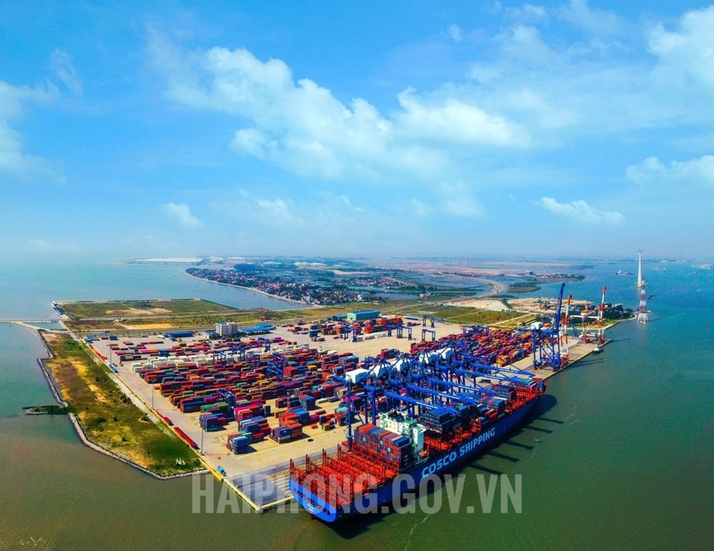 Haiphong to have billion-dollar LNG projects