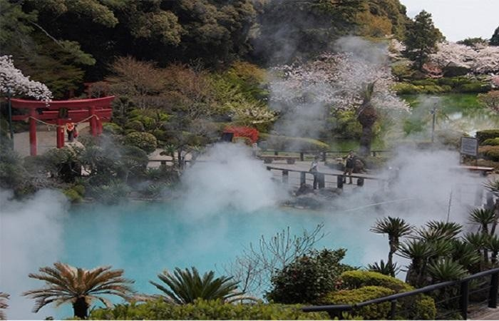 Thanh Hoa looks for investors for $265 million mineral hot spring resort urban project