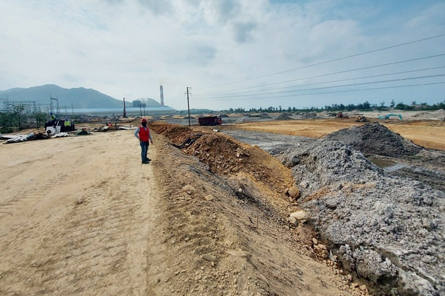 Construction of $2.2 billion Vung Ang II thermal power to start in December