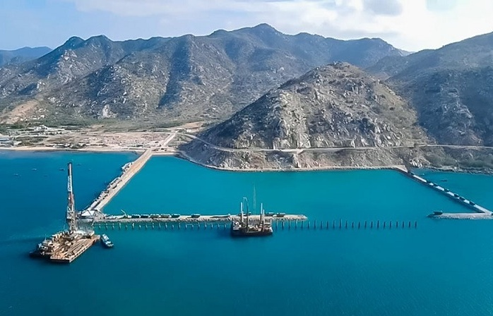 Ninh Thuan to organise international bidding for $2.28 billion LNG Ca Na Power Centre