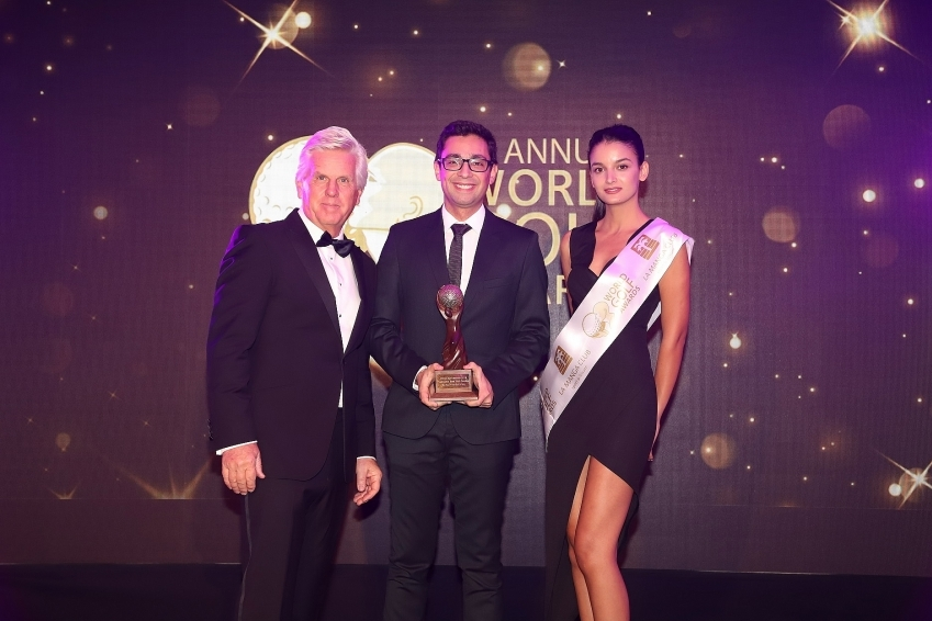 Ba Na Hills Golf Club bags Asia's Best Golf Course title once again