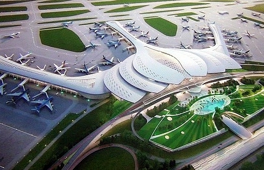 long thanh airports feasibility study approved