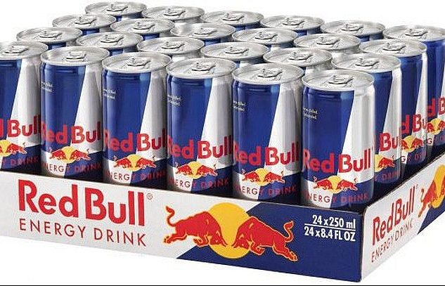 Red Bull to pour additional $120 million in energy drink in Vietnam