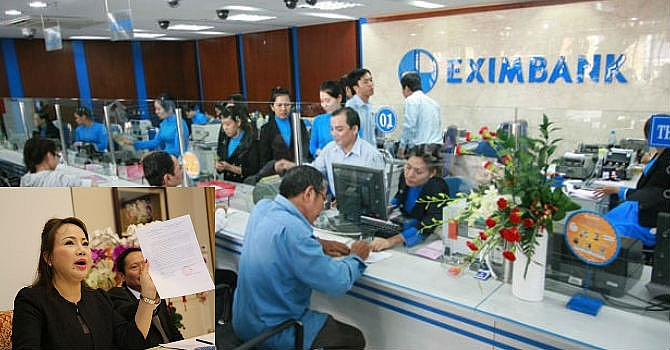 court asked eximbank to pay 1065 million for chu thi binh