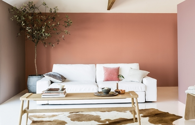 """""""Chill"""" living space to welcome monsoon thanks to paint"""