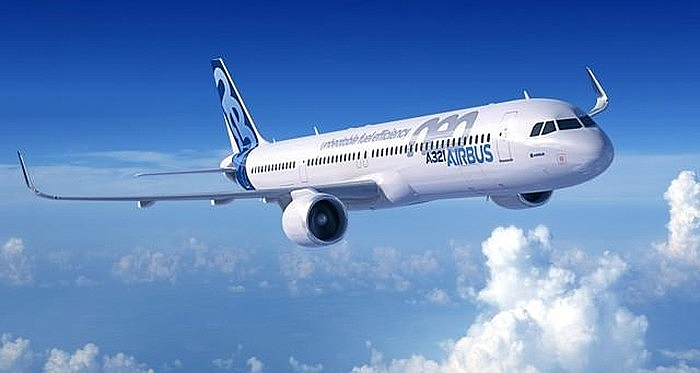 vietnam airlines jsc is planning to wet lease one 01 a321s aircraft