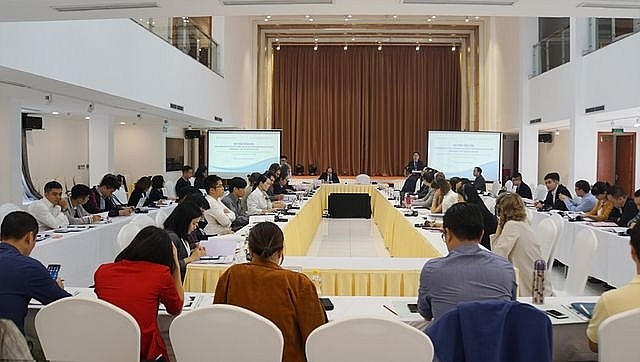 Shaping EPR programmes to fit the face of Vietnam