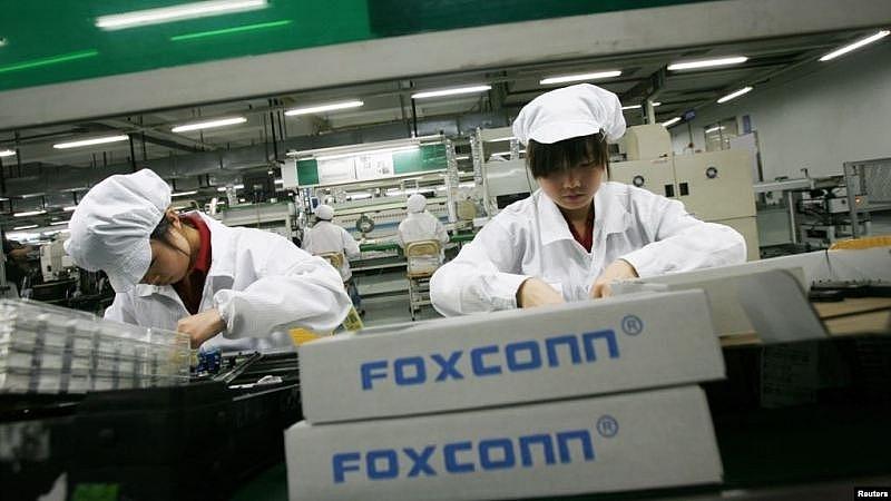 Foreign investment inflows reach $31.79 billion in eleven months