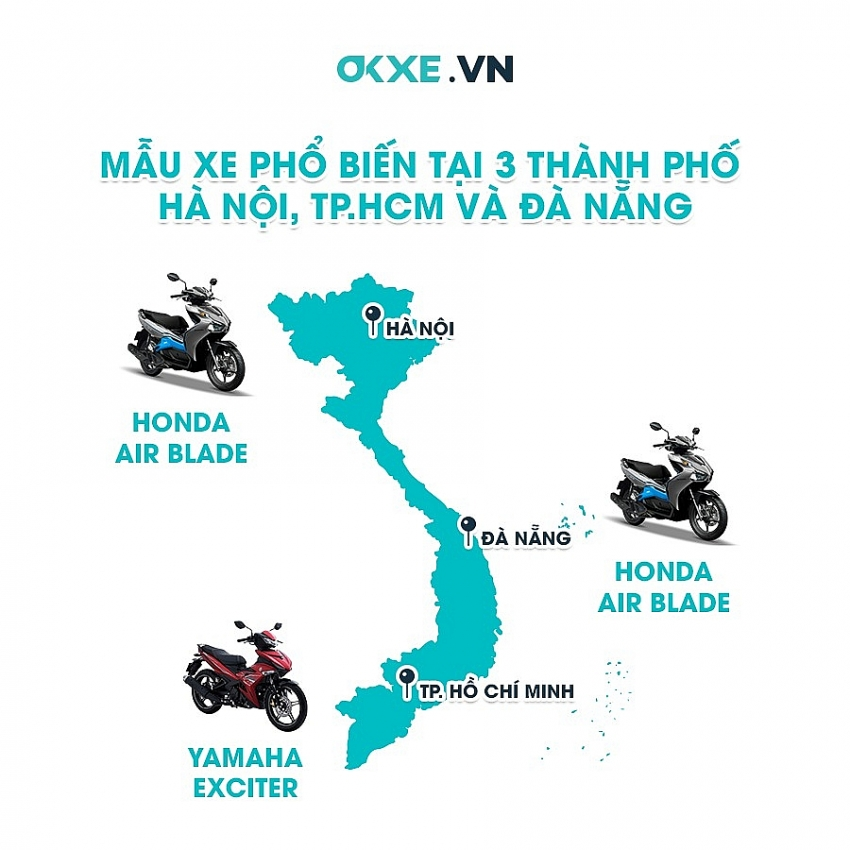 demand for motorbikes in vietnam decreases by 109 per cent this year