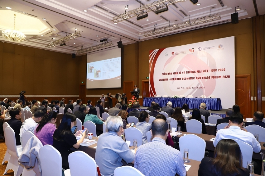 Vietnam-Germany relations see great space for development