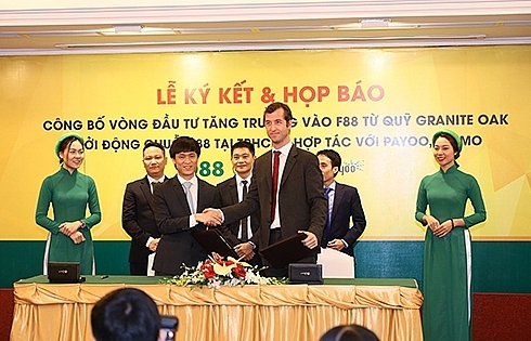 F88 pawn shop chain continues attracting foreign capital
