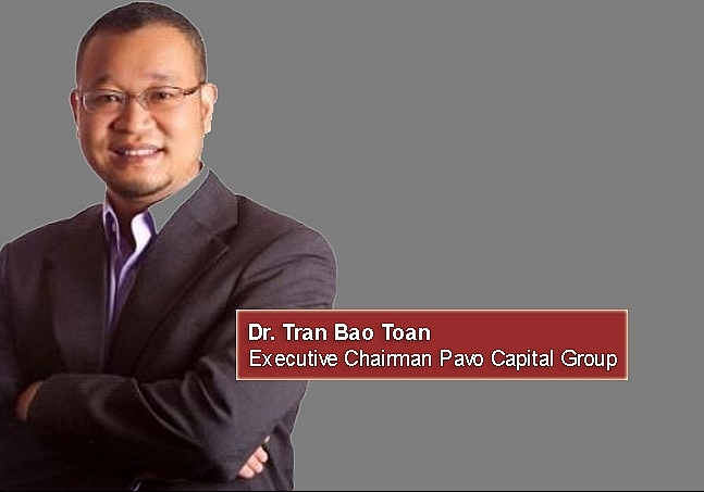 tran bao toan businessman under attack by facebook impostor