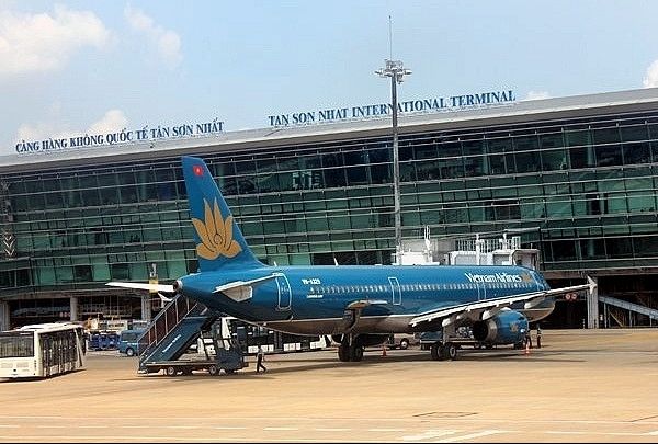 Third terminal of Tan Son Nhat airport to be kicked off in 2022?