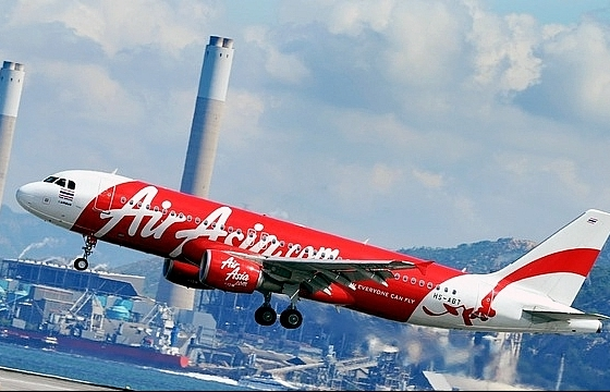 Air Asia refuses to give up on Vietnam