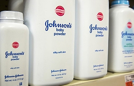 J&J may have known for decades about asbestos in its products