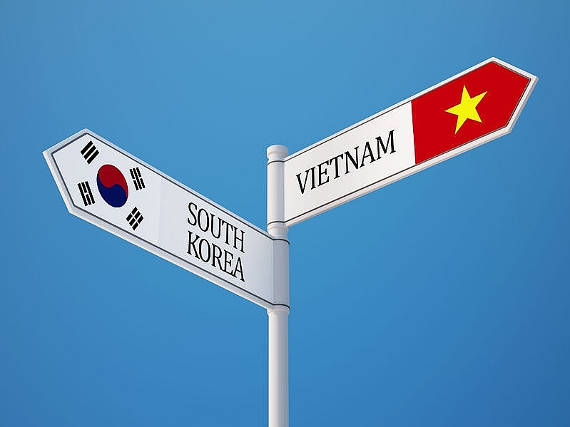 growing korean influence in vietnamese financial and banking market