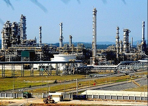 Nghi Son Refinery celebrates first anniversary