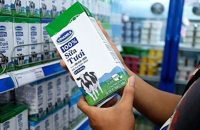 vinamilk completes acquisition of moc chau milk