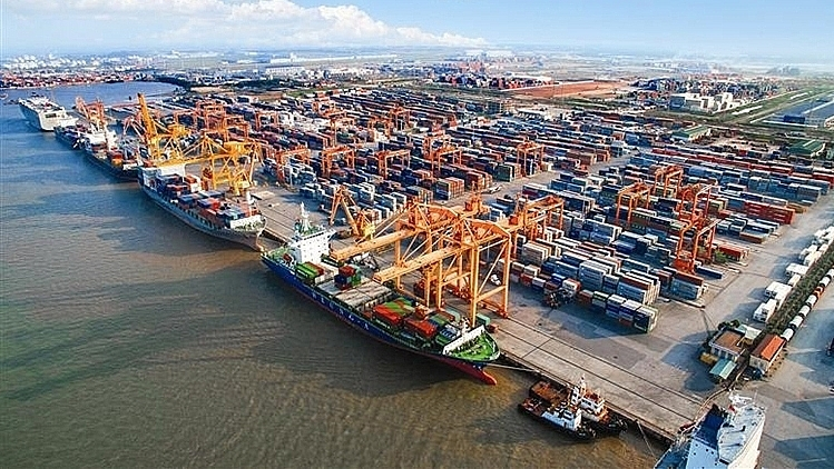 Four-year trade surplus in 2019 reaches all-time record