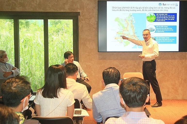 Phu Yen charts course to development vision to 2050