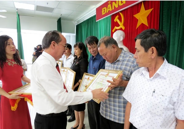 Poverty ratio in Phu Yen down to 2.54 per cent