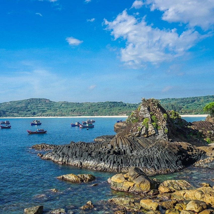 phu yen develops six agri and ecotourism projects