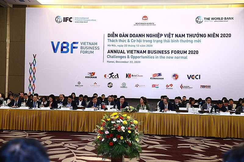 vbf 2020 business community highlights key pain points for sustained growth