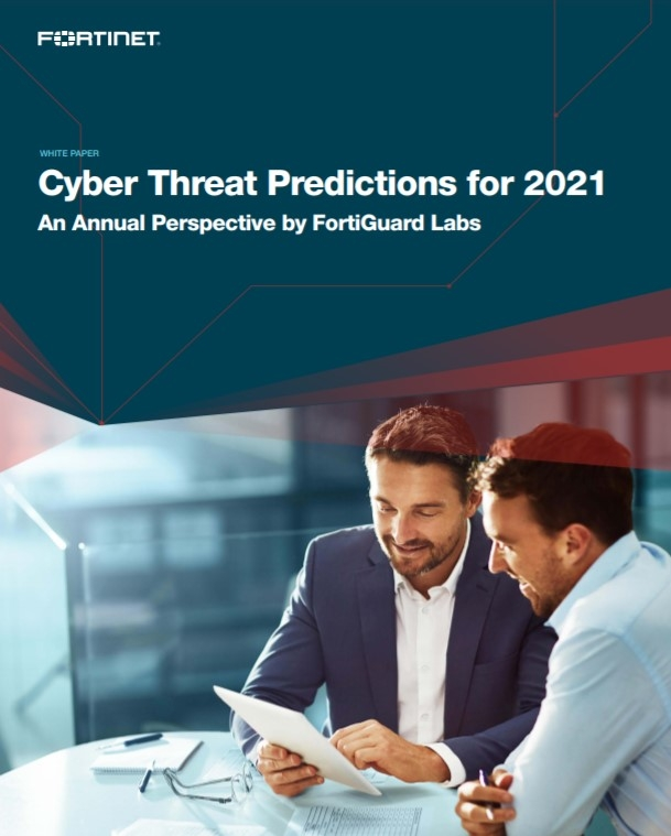 FortiGuard Labs predicts weaponising of intelligent edge to alter future cyberattacks