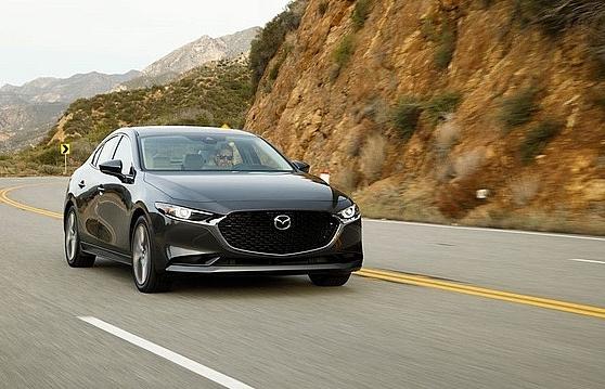 Mazda, Toyota,Nissan, andVolkswagen struggle to resume operations