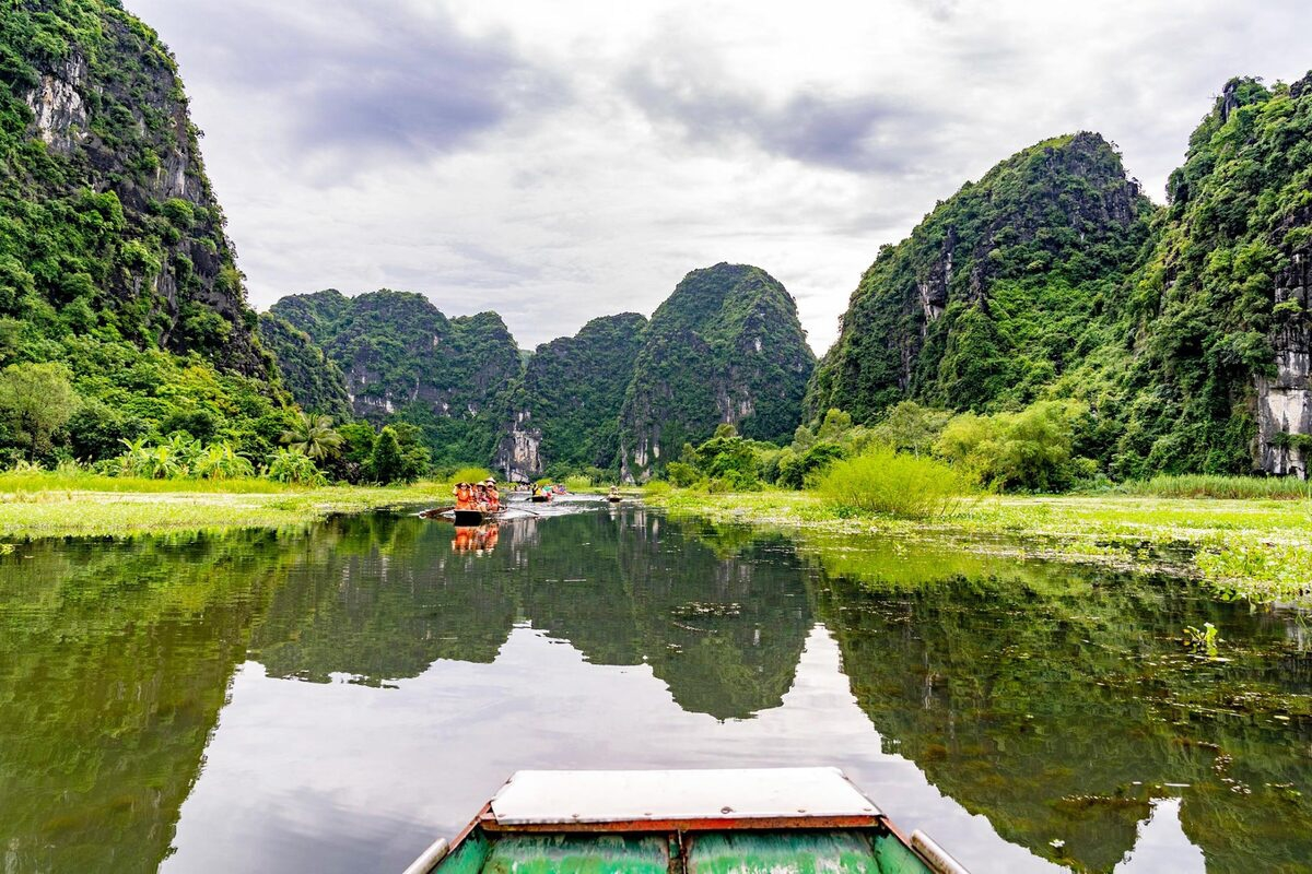 $1.5 billion Kenh Ga-Van Trinh eco-tourism project in Ninh Binh is approved